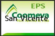 Teléfono Coomeva EPS San Vicente, Comfaca
