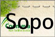 Teléfono Coomeva EPS Sopo, Colsubsidio