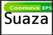 Suaza