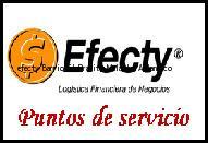 <i>efecty Barrio El Pradito</i> Malambo Atlantico
