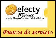 <i>efecty Malagana Bolivar</i> Mahates Bolivar