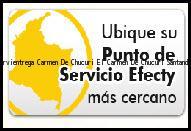 <i>efecty Servientrega Carmen De Chucuri</i> El Carmen De Chucuri Santander
