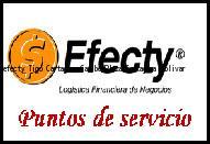 Teléfono y Dirección Efecty, Tigo Cartagena Caribe Plaza , Cartagena, Bolivar