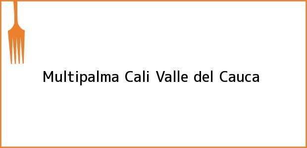 Teléfono, Dirección y otros datos de contacto para Multipalma, Cali, Valle del Cauca, Colombia