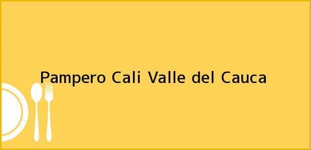 Teléfono, Dirección y otros datos de contacto para Pampero, Cali, Valle del Cauca, Colombia