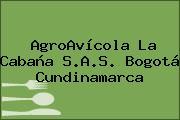AgroAvícola La Cabaña S.A.S. Bogotá Cundinamarca