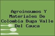 Agroinsumos Y Materiales De Colombia Buga Valle Del Cauca