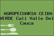 AGROPECUARIA CEIBA VERDE Cali Valle Del Cauca