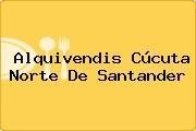 Alquivendis Cúcuta Norte De Santander