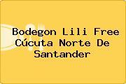 Bodegon Lili Free Cúcuta Norte De Santander