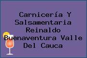 Carnicería Y Salsamentaria Reinaldo Buenaventura Valle Del Cauca