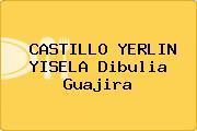 CASTILLO YERLIN YISELA Dibulia Guajira