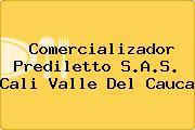 Comercializador Prediletto S.A.S. Cali Valle Del Cauca