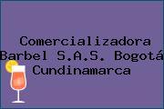 Comercializadora Barbel S.A.S. Bogotá Cundinamarca