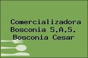 Comercializadora Bosconia S.A.S. Bosconia Cesar