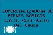 COMERCIALIZADORA DE BIENES BÃSICOS S.A.S. Cali Valle Del Cauca