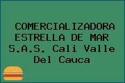 COMERCIALIZADORA ESTRELLA DE MAR S.A.S. Cali Valle Del Cauca