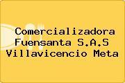 Comercializadora Fuensanta S.A.S Villavicencio Meta