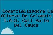 Comercializadora La Alianza De Colombia S.A.S. Cali Valle Del Cauca