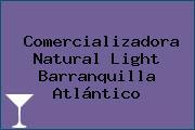 Comercializadora Natural Light Barranquilla Atlántico