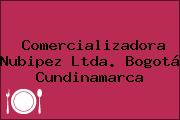Comercializadora Nubipez Ltda. Bogotá Cundinamarca
