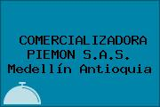 COMERCIALIZADORA PIEMON S.A.S. Medellín Antioquia