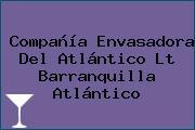 Compañía Envasadora Del Atlántico Lt Barranquilla Atlántico