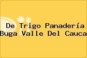 De Trigo Panadería Buga Valle Del Cauca