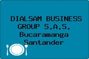 DIALSAM BUSINESS GROUP S.A.S. Bucaramanga Santander