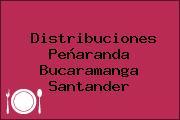 Distribuciones Peñaranda Bucaramanga Santander