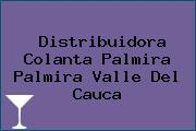 Distribuidora Colanta Palmira Palmira Valle Del Cauca