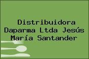 Distribuidora Daparma Ltda Jesús María Santander