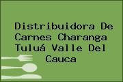 Distribuidora De Carnes Charanga Tuluá Valle Del Cauca