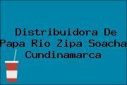 Distribuidora De Papa Rio Zipa Soacha Cundinamarca