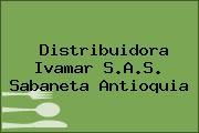Distribuidora Ivamar S.A.S. Sabaneta Antioquia