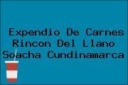 Expendio De Carnes Rincon Del Llano Soacha Cundinamarca