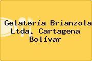 Gelatería Brianzola Ltda. Cartagena Bolívar