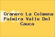 Granero La Colmena Palmira Valle Del Cauca