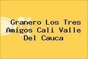 Granero Los Tres Amigos Cali Valle Del Cauca