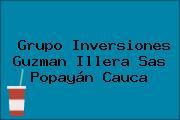 Grupo Inversiones Guzman Illera Sas Popayán Cauca