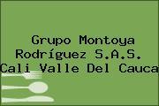 Grupo Montoya Rodríguez S.A.S. Cali Valle Del Cauca