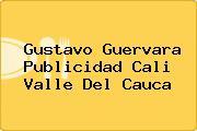 Gustavo Guervara Publicidad Cali Valle Del Cauca