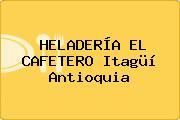 HELADERÍA EL CAFETERO Itagüí Antioquia