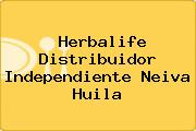 Herbalife Distribuidor Independiente Neiva Huila