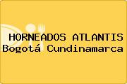 HORNEADOS ATLANTIS Bogotá Cundinamarca
