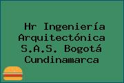 Hr Ingeniería Arquitectónica S.A.S. Bogotá Cundinamarca
