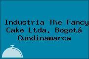 Industria The Fancy Cake Ltda. Bogotá Cundinamarca