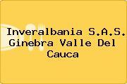 Inveralbania S.A.S. Ginebra Valle Del Cauca