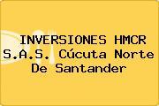 INVERSIONES HMCR S.A.S. Cúcuta Norte De Santander