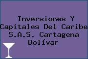 Inversiones Y Capitales Del Caribe S.A.S. Cartagena Bolívar